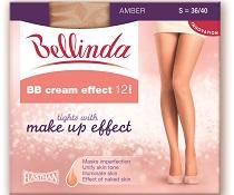 Soutěž o 10 punčochových kalhot BB cream
