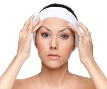 Plastická operace čela