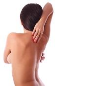 Zmenšení prsou (zmenšení prsou na pojišťovnu)