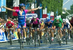 O cyklistice s Jánem Svoradou