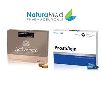 Soutěž o doplňky stravy od NaturaMed