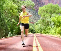 Běh – přirozený sport pro lidské tělo