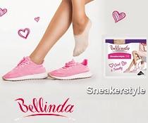 Velká soutěž s Bellindou o trendy punčochové zboží