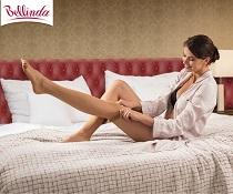 Soutěž o punčochové kalhoty Bellinda Active Circulation