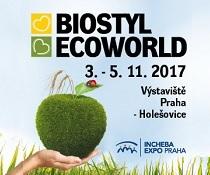 Soutěž o vstupenky na veletrh Biostyl