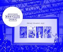 BodyFestival - tak trochu jiný festival o zdraví pro celou rodinu