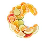 Vitamin C je významným a účinným antioxidantem