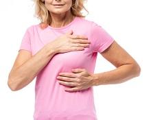 Fytoterapie jako základní léčba po operaci nádoru prsu