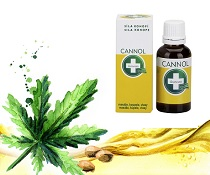 Soutěž o konopný olej Cannol