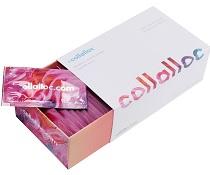 Soutěž o collalloc - recept proti stárnutí