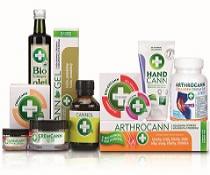 Soutěž o 3 balíčky léčivého konopí od Annabis