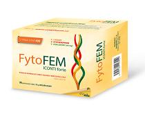 Soutěž o 10x přírodní přípravek FytoFEM INCONTI forte
