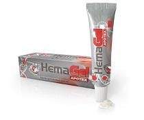Soutěž o HemaGel do letní lékárničky