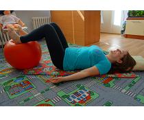 Hubnutí na Babyonline: Cviky od fyzioterapeutky na břicho a záda