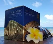 Soutěž o mořský kolagen Inca Collagen