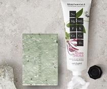 Soutěž o kosmetický balíček řady Beautanicals od Oriflame