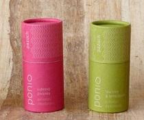 Vyhrajte přírodní deodorant od značky Ponio