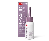 Soutěž o aktivátor růstu vlasů Revalid® Regrowth Serum