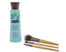 Soutěž o  Ecotools šampony na kosmetické štětce