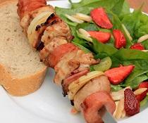 Špenátový den! Špenát: Recept na saláty a těstoviny se špenátem