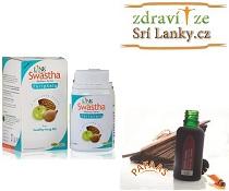 Soutěž o balíček produktů ze Srí Lanky