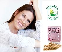 Příběh tíživé menopauzy, kterou vyřešil přírodní přípravek Sarapis Soja