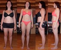 Zdravé hubnutí aneb jak Naďa trvale zhubla do plavek