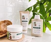 Vyhrajte 3x rituál botanické péče Klorane s bio máslem cupuaҫu z Amazonie