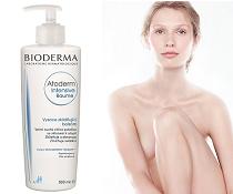 Soutěž o Atoderm Intesive od Biodermy