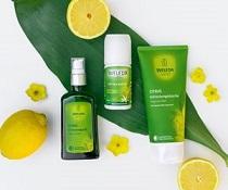 Soutěž o letní citrusový balíček od Weledy