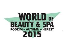 Soutěž o 10 vstupenek na veletrh WORLD OF BEAUTY & SPA podzim 2015