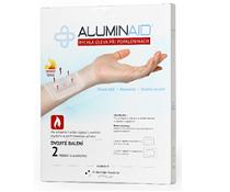 Soutěž o speciální náplasti na popáleniny Aluminaid