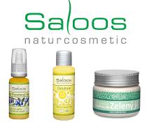 Soutěž o 3 balíčky aromaterapeutické biokosmetiky Saloos