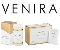 Soutěž o balíček Venira - komplexní péče pro krásné vlasy, nehty a pleť