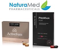 Soutěž o balíček doplňků stravy NaturaMed