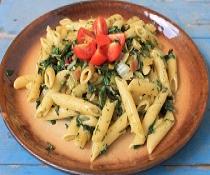 Mangold - listová zelenina neprávem opomíjená