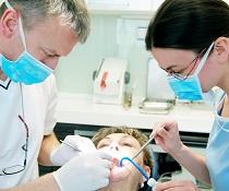 Proč se provádí u zubního lékaře vstupní vyšetření?