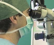 Šedý zákal je nejčastější příčinou slepoty na světě
