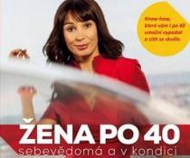 Soutěž o 10 výtisků knihy Žena po 40 sebevědomá a v kondici