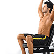 Cvičení asporty