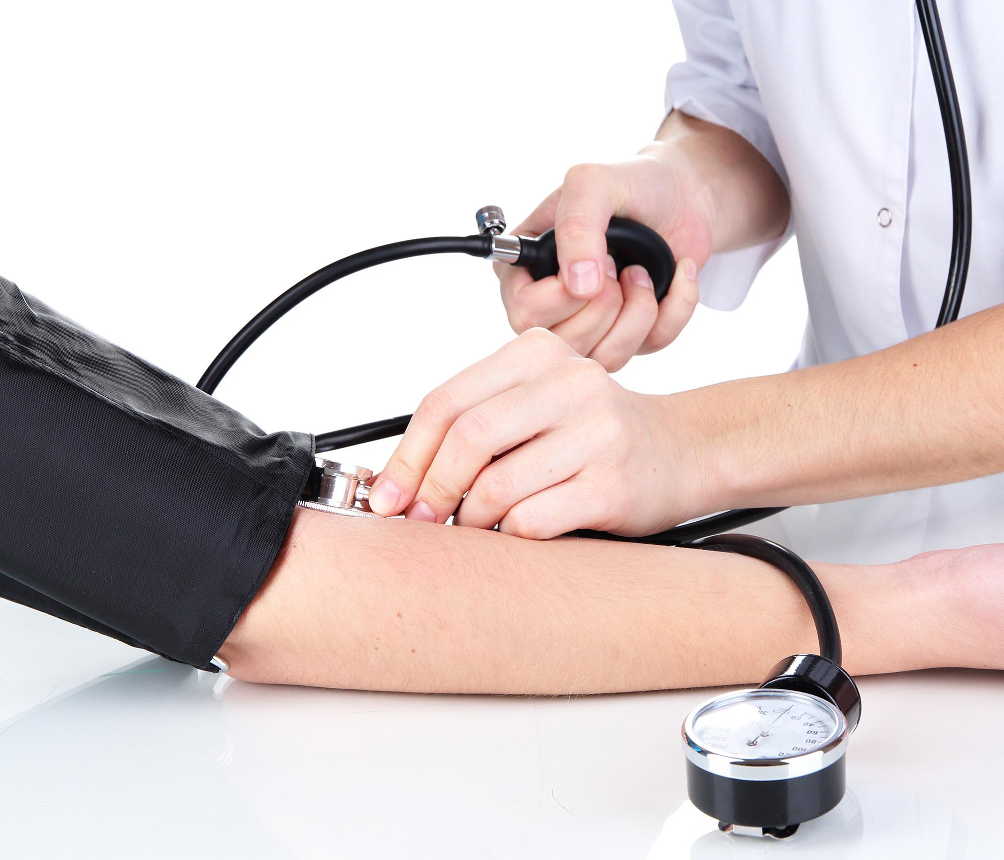 Zdravotní prevence